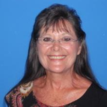 Bonnie Nicholls