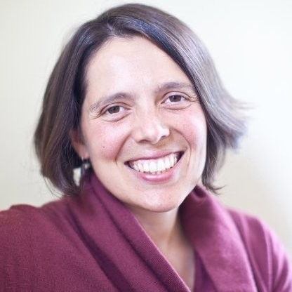 Cynthia Jaggi