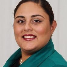 Arianna Aguilar