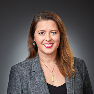 Carrie Connell, CPA