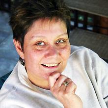 Carla Mathers